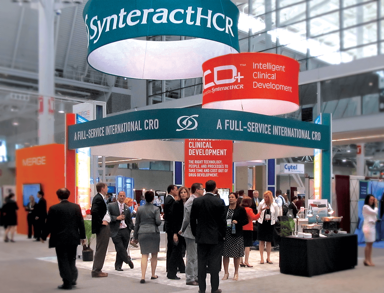 SynteractHCR-2013_Booth_Photo