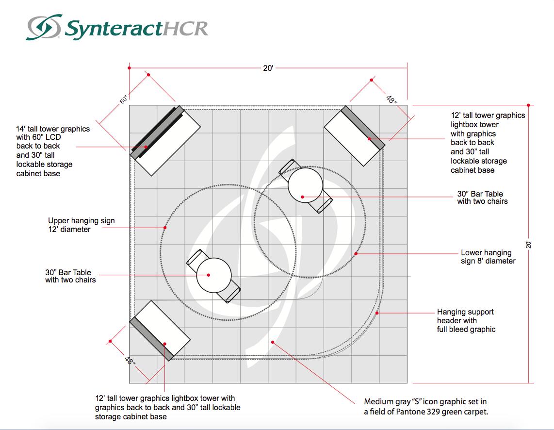 SynteractHCR-2013_booth-schematic